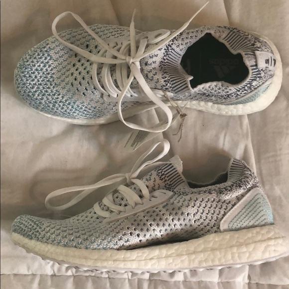 758fd13af759f adidas Shoes - NEW adidas UltraBoost X Parley